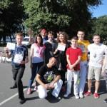 Выше своего предела в Архангельске
