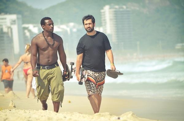 фото бразильских мужчин
