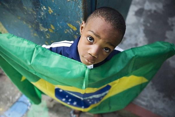 уровень жизни в Бразилии