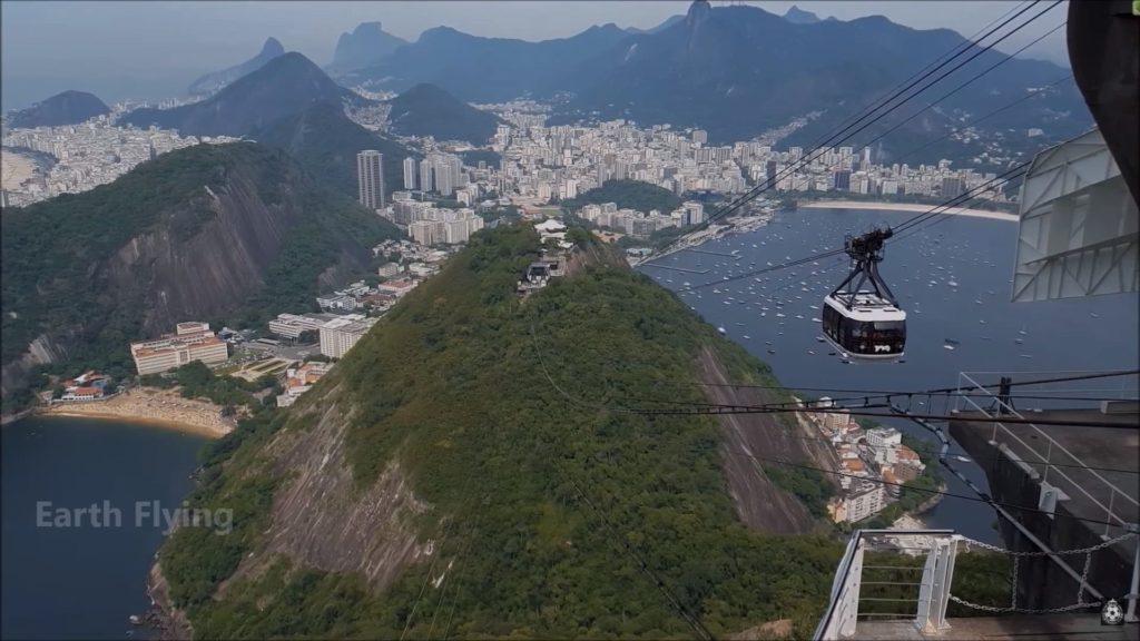 Рио де Жанейро - города Бразилии