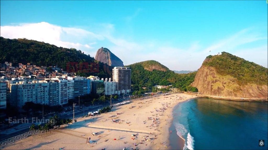Города Бразилии - Рио де Жанейро