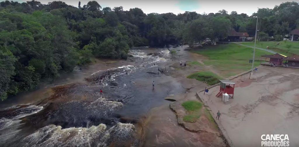 Река Амазонка Манаус